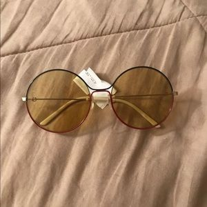 NWT Gucci sunglasses